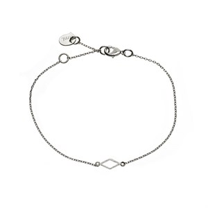 2D diamond braclet
