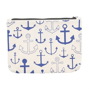 Canvass Pouch-Anchor