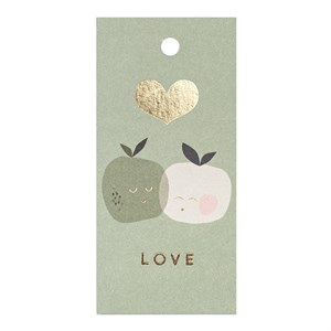 Gift Tag-LOVE