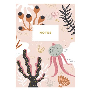 Seabed Notebook