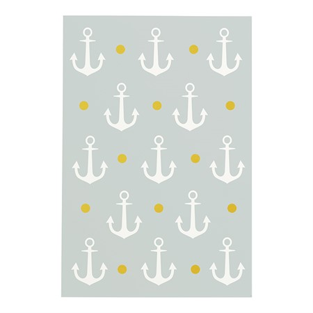 Anchor Notebook