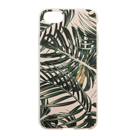 Cellphone Case Palm Leaves