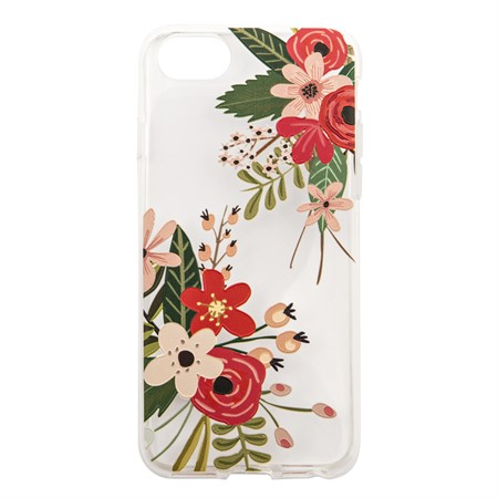 Cellphone Case Flowers