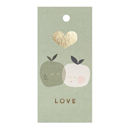 Love Gift Tag