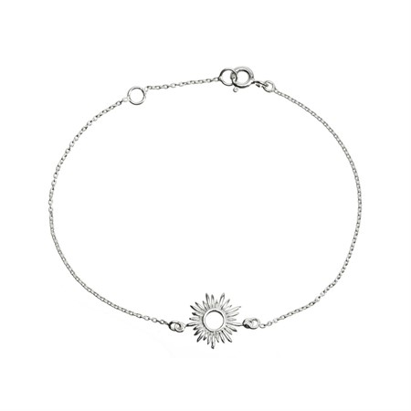 Armband Sol Sterling Silver